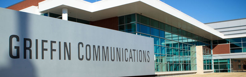 Griffin Communications Media Center